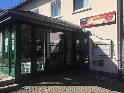 Tourist-Info EdelSteinLand - Büro Herrstein