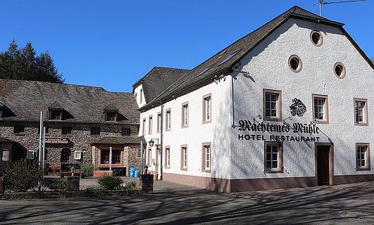 Waldhotel Machtemes Mühle