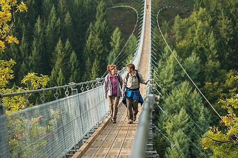 Hängeseilbrücke 3