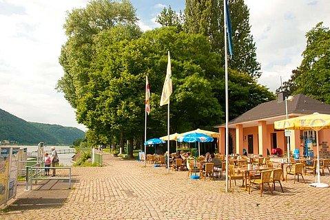 KD-Anlegestelle Oberlahnstein