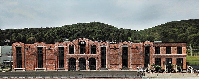 Zylinderhaus Bernkastel-Kues