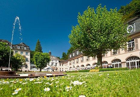 Kurgarten Bad Bertrich