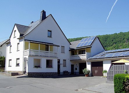 Gästehaus Lenartz-Bleser