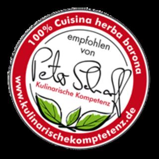 Logo Cuisina herba barona