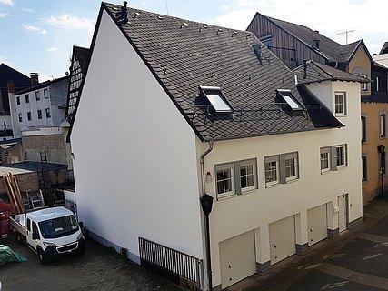 Ferienhaus Am Rheintor- Haus