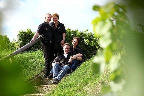 Familie Kassner-Simon