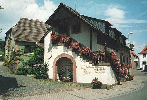 Woidächel Ranschbach