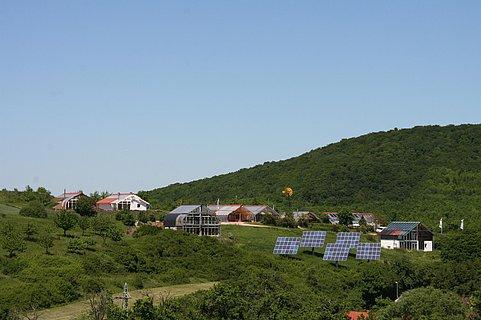 Sonnenpark St. Alban