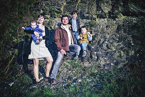 Familie Franzen
