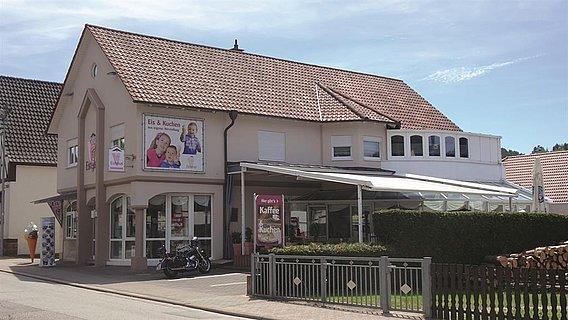 Cafe Eisheisel