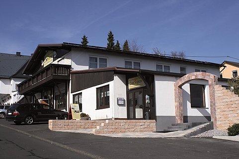 Hotel Restaurant Zur Sonne