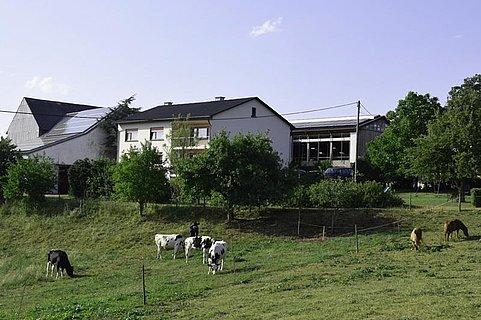 Ferienhof Schmiedshof