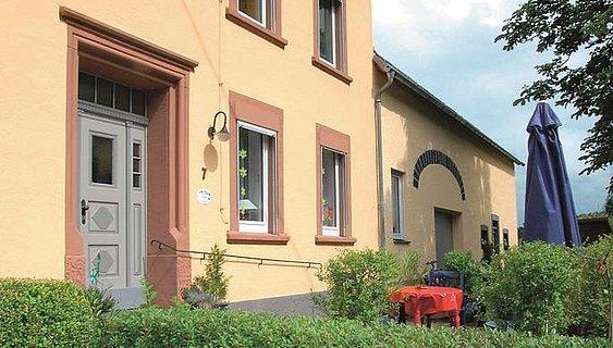 Ferienwohnung Steinhagen
