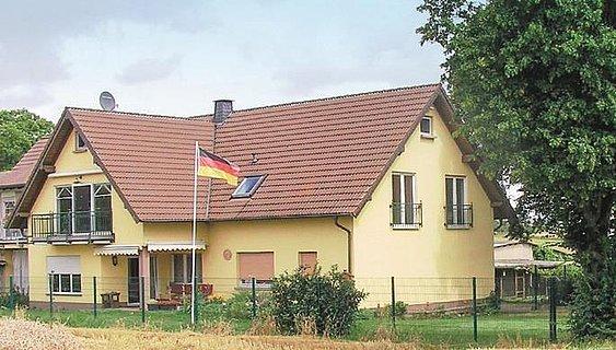 Ferienwohnung am Birkenberg