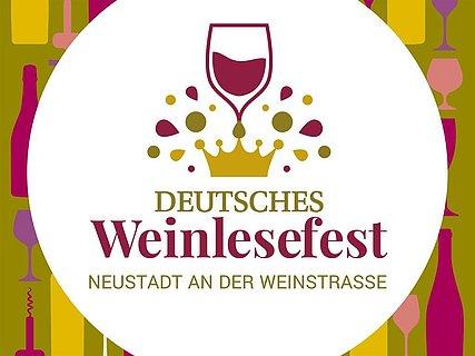 Deutsches Weinlesefest 2018