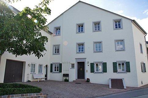 Ferienwohnung Saar-Mosel (1)