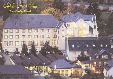 Hotelansicht