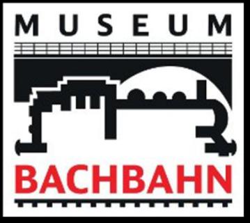 Museum Bachbahn Logo