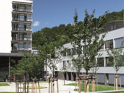 Eifelklinik Manderscheid