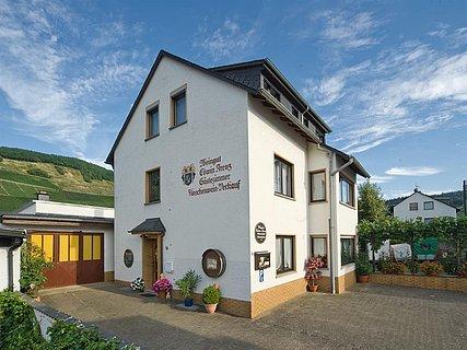 Gästehaus Arenz