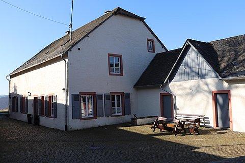 Altes Forsthaus Ferienwohnung