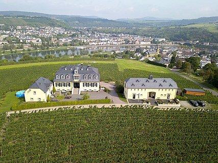 Panoramalage - Landsitz Römerberg