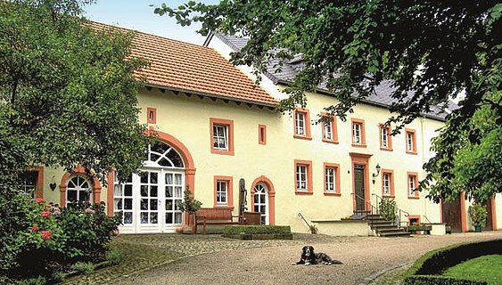 Altes Backhaus - Ferienhof Weires