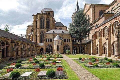 Liebfrauenkirche (Foto: Rita Heyen)