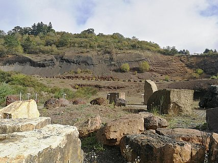 Mosenberg Vulkanerlebnispark