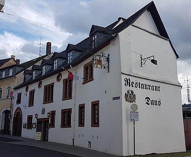 Traditionshaus Daus in Wittlich