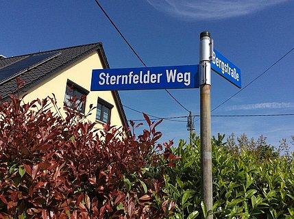 Ferienwohnung Sternfelder Weg