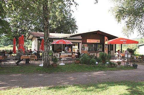 Kiosk Birkenfeld