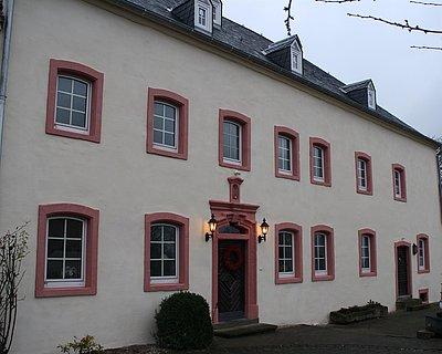 Hausansicht Jacobshof