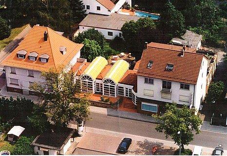 Café Konditorei Hotel