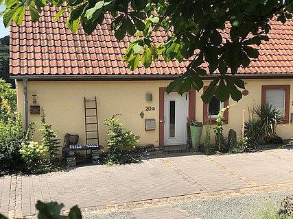 Ferienhaus Zum Bockstein (1)