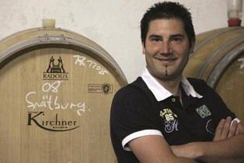 Weingut Kirchner - Ralph Kirchner