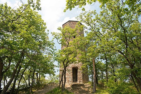 Krausbergturm in Dernau