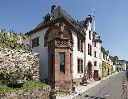 Ferienwohnung Altenkirch